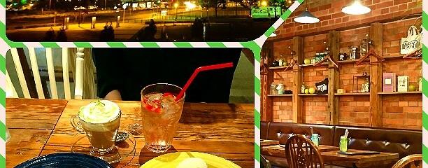 グラニースミス アップルパイ & コーヒー 横浜店