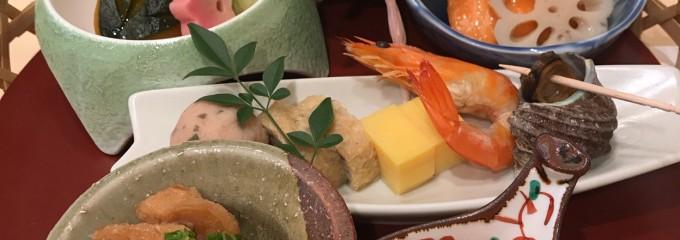 日本料理 義えい