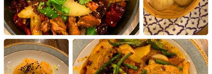 芙蓉麻婆麺