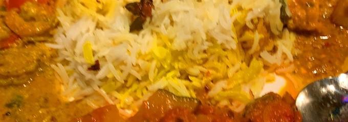 インド家庭料理 シンズ・キッチン