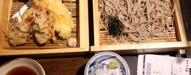蕎麦蔵 結 茗荷谷店