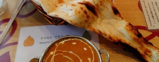 インドネパール料理 JAGA