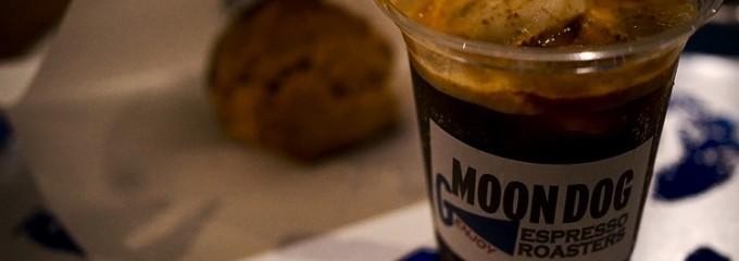 MOONDOGG espresso roasters