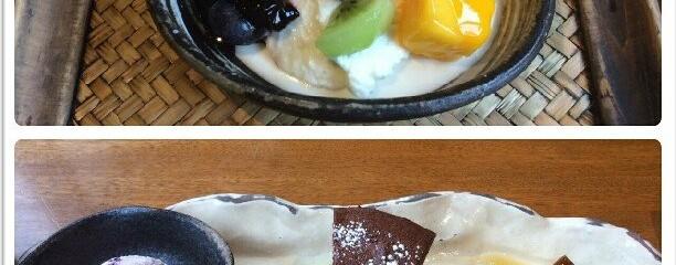 和風カフェレストラン 益子の茶屋