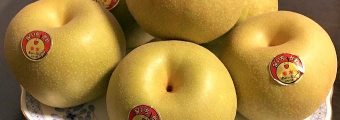 梨の柏宇園