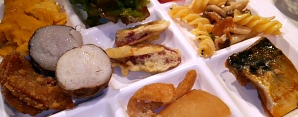 和食ビュッフェレストラン 四季菜