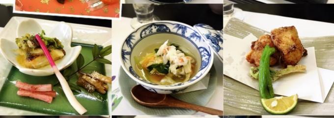 懐石料理 咲花野