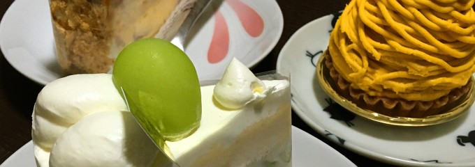 いちごの樹 武蔵小杉東急スクエア店