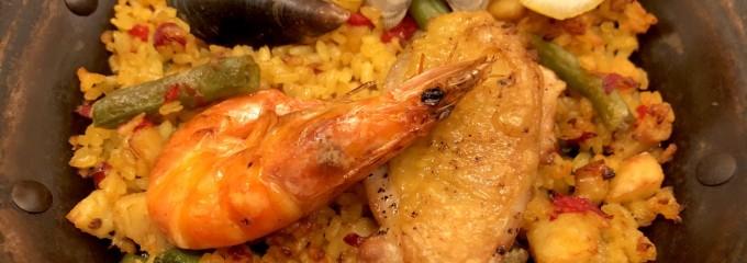 スペイン料理 エル・チャテオ 銀座店