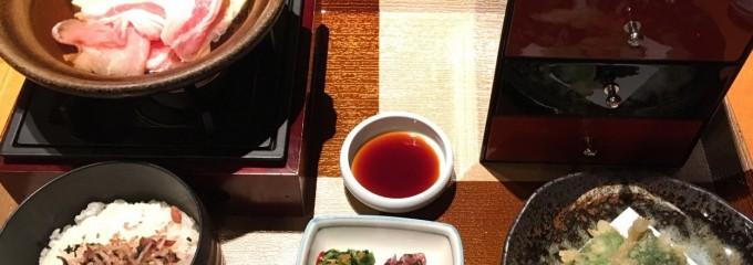 ホテルグランヴィア大阪 なにわ食彩しずく