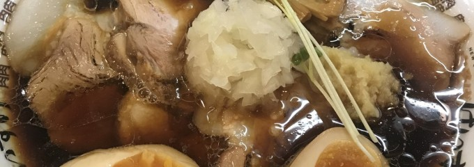 New Old Style 肉そばけいすけ