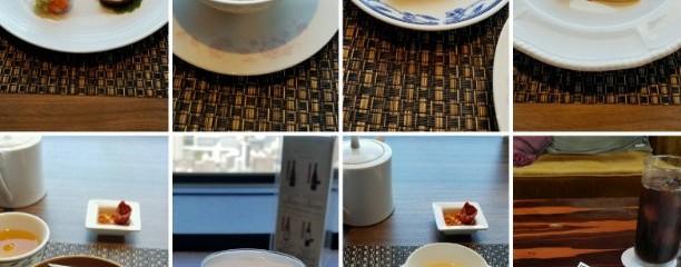 中国料理「花梨」