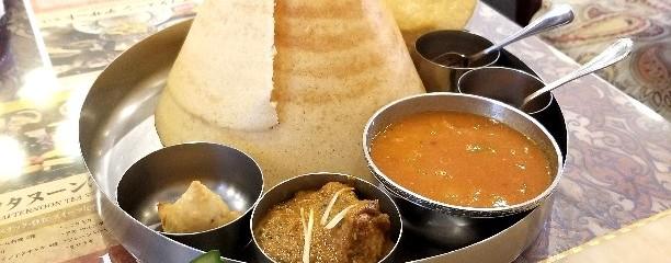 純インド料理 チャトパタ