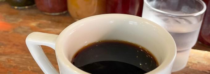 コーヒーハウス かこ 花車本店