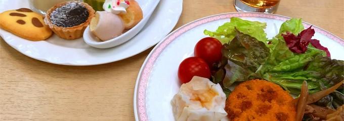 ホテル京阪京橋 レストラン ロレーヌ
