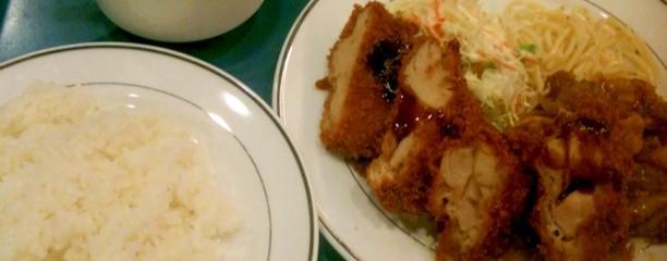 キッチンジロー シーバンス浜松町店