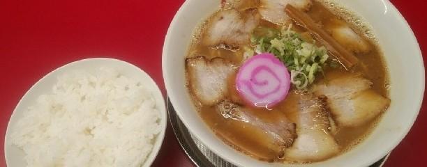 丸高中華そば 神戸二宮店