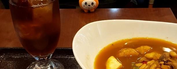 驛カフェ with ふくしまカフェ