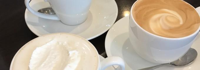カフェ フェイト