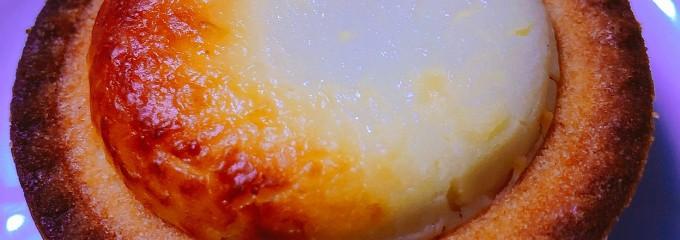 ベイク チーズ タルト 天神地下街店
