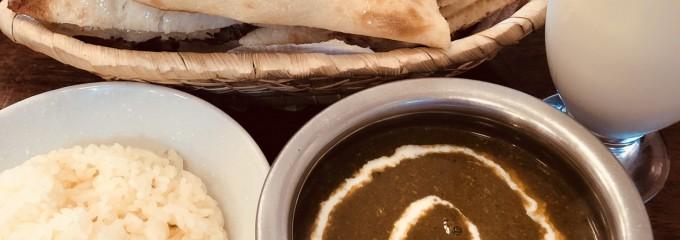インド料理 ドルガ