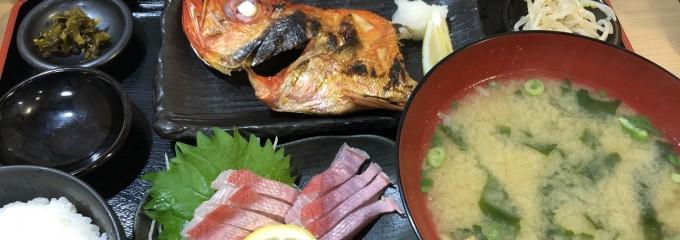 海鮮お食事処 銀蔵