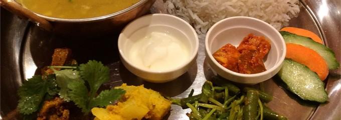 ネパールとインドのお料理 Dana Choga ダナチョガ