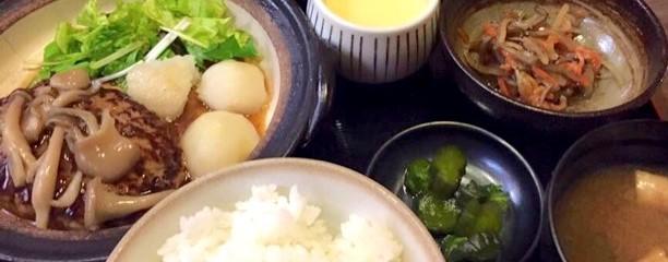 昭和食堂 アスティ岐阜店