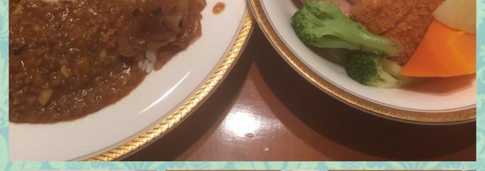 ラフレさいたま 洋食レストラン SALUTE