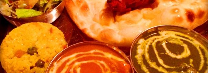 インド料理アシヤナ 王寺店