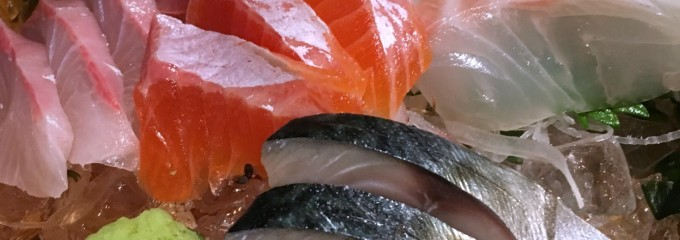 本日のセリ買い鮮魚 大魚