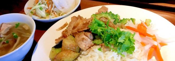 ベトナムキッチン アンヴィエット
