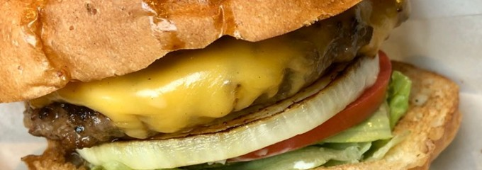 ハンバーガー FELLOWS