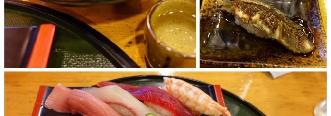 江戸ッ子寿司 四街道店