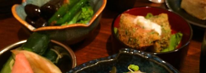 Vegetable Cafe チャゴ