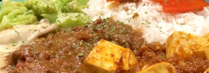 酒 to Curry アーチル