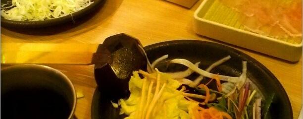 温野 菜鎌ヶ谷店