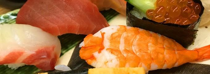 がんこ寿司 関西国際空港店