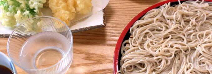縄麺 男山
