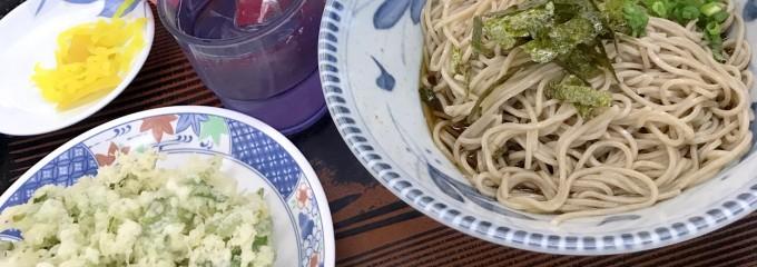 麺勝 青葉店