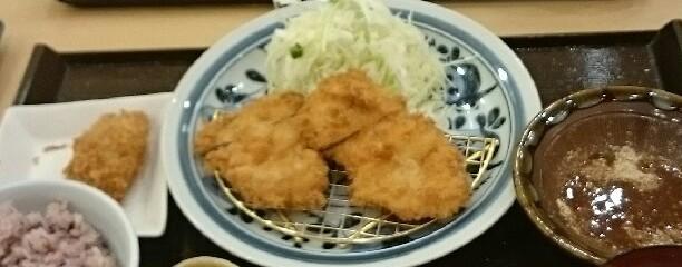 とんかつ浜勝 イオン神戸北店
