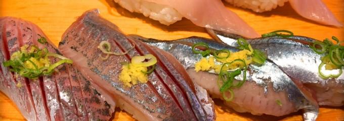 魚がし鮨 三島駅店