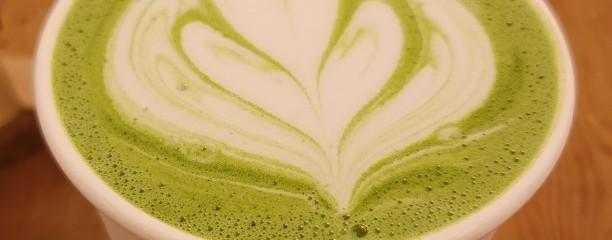 カフェ アンド