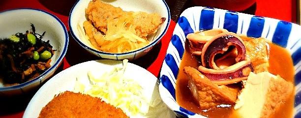 かっぽうぎ浜松町店