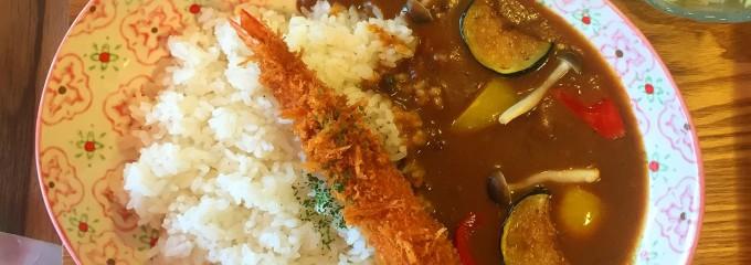カフェ&カレー茶伽蔵 京都寺町店