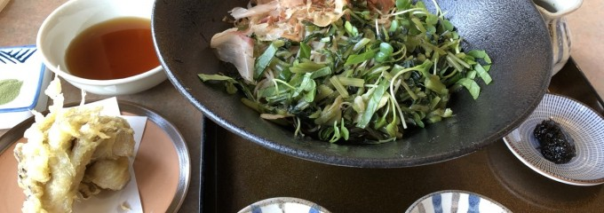 信州蕎麦 そば庄