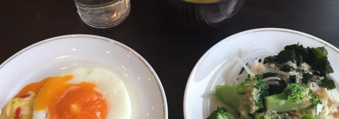 ローヤル レストラン