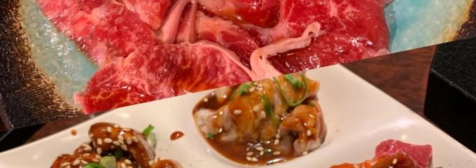 鶴橋焼肉 牛一 本店