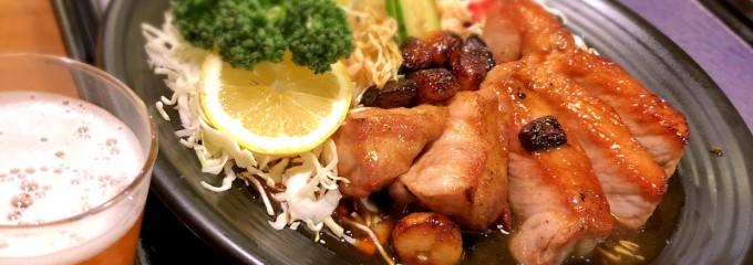魚料理 一心