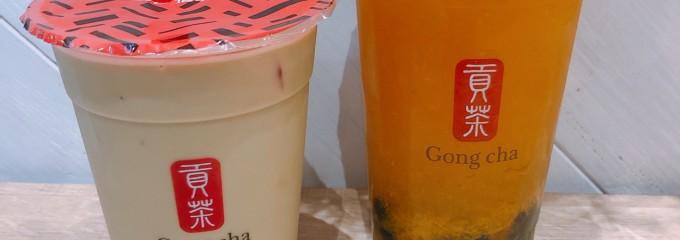 Gongcha(ゴンチャ) ペリエ千葉店